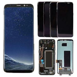 For Samsung Galaxy S8 G950 LCD Touch Screen 300x300 - سام ال سی دی