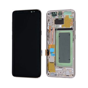 Galaxy S8 Plus LCD Digitizer 1 2 300x300 - تاچ ال سی دی سامسونگ (2017) G955 S8 PLUS