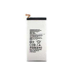 باتری گوشی سامسونگ گلکسی A7-2015 مدل A700