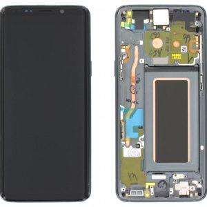 تاچ ال سی دی سامسونگ  (2018) G960 S9