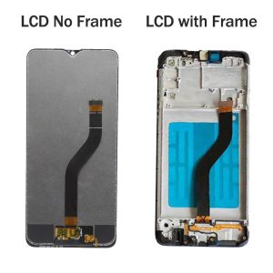 6 5 Original for Samsung Galaxy A20s A207 LCD Display Touch Screen Digitizer Assembly Replacement Parts.jpg q50 300x300 - سام ال سی دی