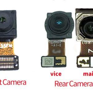 دوربین سامسونگ گلکسی A107 A10s