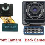 دوربین سامسونگ گلکسی A105 A10