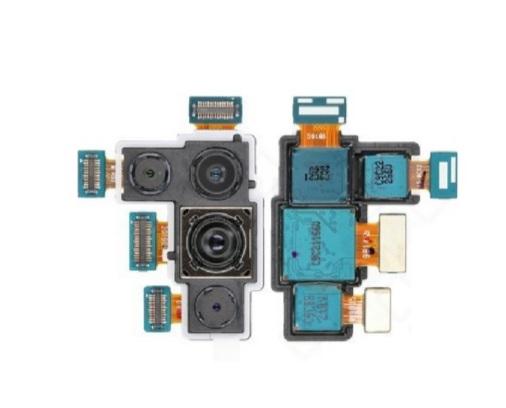 دوربین سامسونگ گلکسی A515 A51