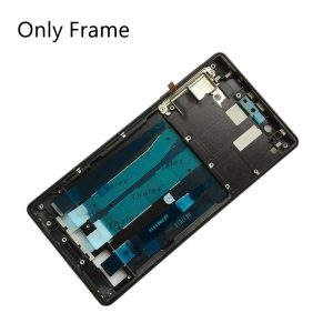 Original Display For Nokia 3 LCD Touch Screen 5 0 Digitizer Assembly Replacement Free Tools For 3 300x300 - صفحه اصلی