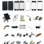 قطعات درخواستی موبایل