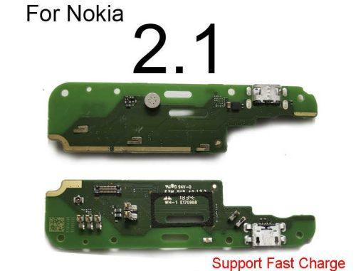 برد شارژ اصلی نوکیا 2.1