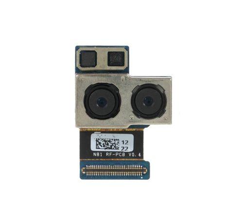 دوربین اصلی نوکیا 8