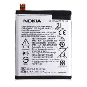 باتری اصلی نوکیا 3.1